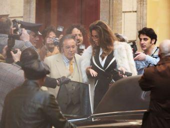 S-a aflat tot! Cati bani incaseaza Madalina Ghenea pentru super-filmul in care apare cu Al Pacino si Lady Gaga