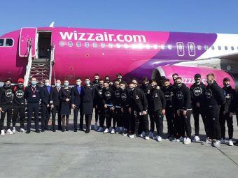 Dinamo a plecat spre Ucraina pentru amicalul cu echipa lui Mircea Lucescu! Cine sunt fotbalistii care nu au facut deplasarea