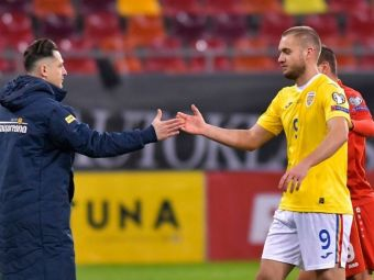"OPINIE   Gabriel Chirea, despre debutul in preliminariile CM 2022: ""10 lucruri remarcate in meciul cu Macedonia de Nord"""