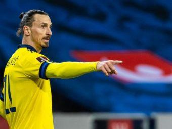 """Ar fi fost bomba fotbalului mondial! Zlatan, dorit de Bayern Munchen! Presedintele bavarezilor a facut anuntul: """"Are cerintele unui zeu"""""""
