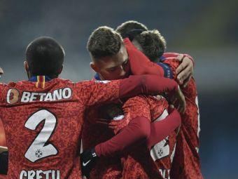 """Gigi Becali poate da o noua lovitura pe piata transferurilor! Jurnalistii francezi anunta ca """"noul Hagi"""" e dorit de mai multe echipe de top"""