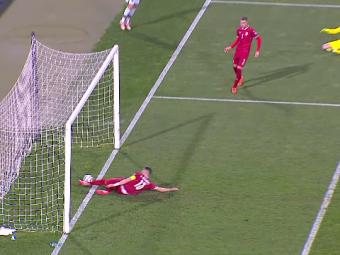 Ronaldo s-a INFURIAT si a PLECAT de pe teren inainte de finalul meciului! A trantit banderola dupa ce a fost FURAT! Imaginile care fac inconjurul lumii