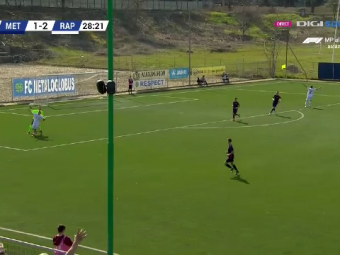 Coltescu a COMIS-O GRAV la unul dintre meciurile DECISIVE din Liga 2! Portarul a gafat ca Nita cu Macedonia, arbitrul nu a vazut NIMIC! S-a inscris imediat dupa