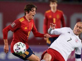 Armenia a produs surpriza inainte de meciul cu Romania si a invins Islanda! Spania a scapat in prelungiri de o RUSINE in Georgia! AICI TOATE REZUMATELE