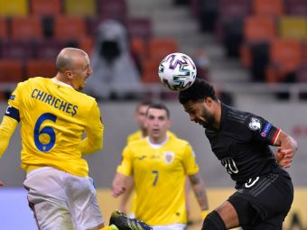 """OPINIE   Gabriel Chirea, dupa al doilea meci din preliminariile CM 2022: """"10 lucruri remarcate in meciul cu Germania"""""""