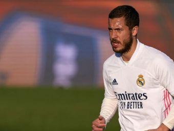 Real Madrid, pregatita sa scape de Hazard! Care e pretul stabilit de conducerea clubului si pe cine vor sa aduca in locul belgianului