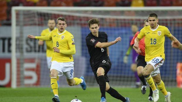 """""""Ma frapeaza cand vad ca ne plangem!"""" Reactie TRANSANTA a lui Lupescu dupa meciul cu Germania: """"Nu poti crede ca exista o diferenta atat de mare!"""""""