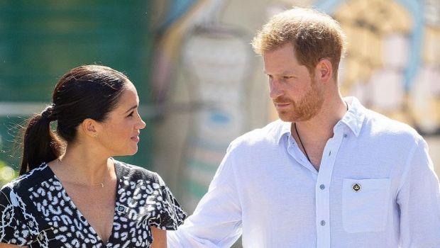 """""""Printul Harry nu este fericit cu Meghan!"""" Anunt BOMBA in Marea Britanie dupa interviul care a socat toata planeta"""