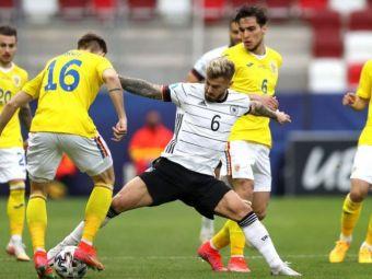 """""""Am intalnit o echipa modesta!"""" Moldovan, dezamagit de eliminarea nationalei U21! Critici pentru Adrian Petre: """"Nu stiu ce se intampla cu el!"""""""