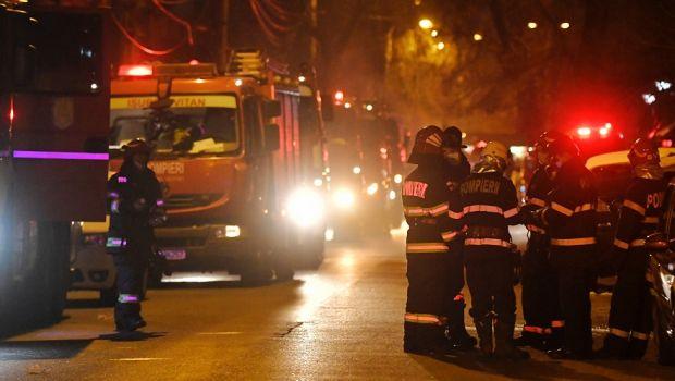 Cine este persoana care a murit in incendiul de la baza sportiva din Berceni a celor de la FCSB! Detalii de ultima ora