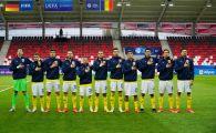 Doar trei jucatori de la Euro 2021 mai pot fi selectionati la nationala U21! Cum poate arata primul 11 pentru Euro 2023