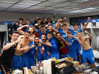 """OPINIE   Gabriel Chirea, despre parcursul Romaniei U21 la Euro 2021: """"10 lucruri constatate dupa meciurile cu Olanda, Ungaria si Germania"""""""