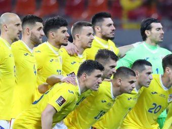 Surprize pregatite de Radoi pentru meciul cu Armenia! Selectionerul a facut sase schimbari in primul 11: Puscas, Man, Maxim si Cicaldau au prins echipa de start!