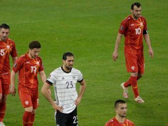 Macedonia de Nord a dat lovitura si a invins in Germania!   Meciul serii s-a jucat la Londra intre Anglia si Polonia   Toate rezumatele sunt aici