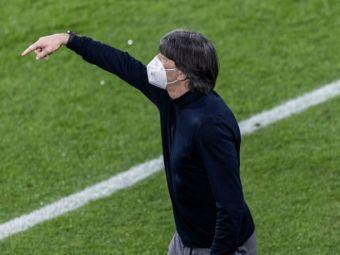 Se da o noua lupta intre Real Madrid si Barcelona! Cele doua super puteri din Spania il vor pe Joachim Low