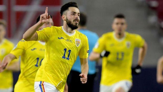 Romanii au impresionat la Euro! Doua goluri ale nationalei lui Mutu au prins topul celor mai frumoase reusite! Care sunt alegerile facute de UEFA