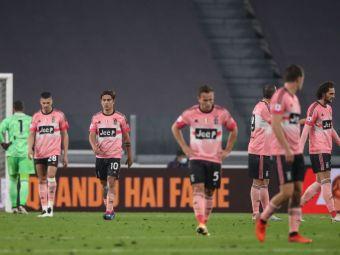 Scandal imens la Juventus! Trei dintre starurile lui Pirlo au participat la o petrecere ilegala! Clubul anunta masuri drastice