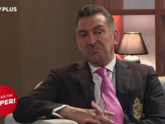"""Dinamovistul care l-a dezamăgit pe Ilie Dumitrescu. """"Îi dăm un sfat!"""""""