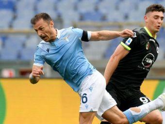 Stefan Radu si-a uimit colegii la meciul la care a intrat definitiv in istoria lui Lazio! Lectie de modestie oferita de fotbalistul roman