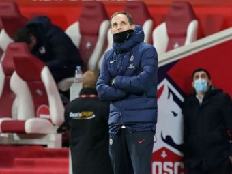 """Thomas Tuchel face noi dezvaluiri despre momentul cand a fost dat afara de la PSG! """"Totul a durat doua minute! Mi se pare ireal!"""""""