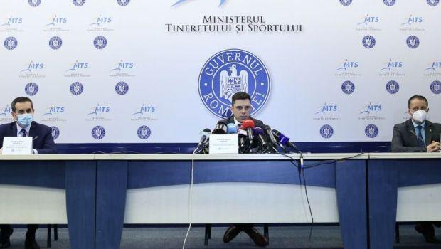 Veste uriasa pentru sportul romanesc: s-a aprobat folosirea testelor cu antigen pentru sportivi! Competitiile de amatori si de juniori s-ar putea relua