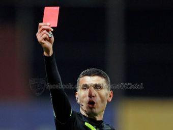 Incredibil! Marcel Birsan a primit amenintari de la fanii dinamovisti dupa meciul de la Cluj! Detalii de ultima ora oferite de Politia Bucuresti