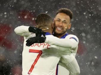 """Viitorul lui Mbappe si al lui Neymar e aproape sa fie decis! Directorul sportiv al lui PSG a facut anuntul: """"Vom avea vesti curand"""""""
