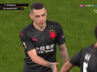 Arsenal 1-1 Slavia! Nebunie in minutul 4 al prelungirilor: echipa lui Stanciu, soc pe Emirates! AICI ai tot ce s-a intamplat in Europa League