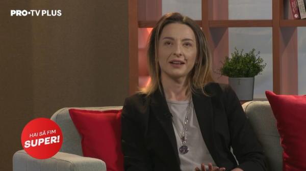 """Cele mai bune lectii mi le-am luat din cele mai mari esecuri"". Super interviu cu Ana-Maria Branza (Popescu), pe www.sport.ro"