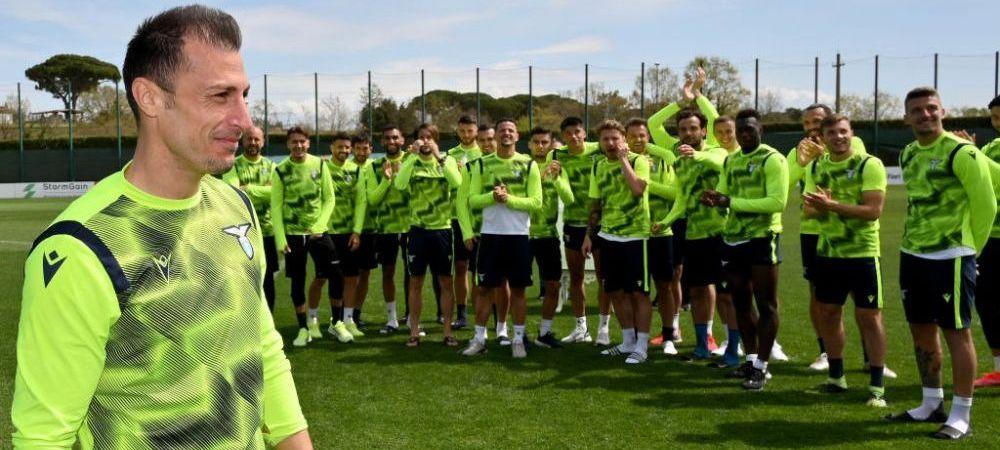 Dupa ce a devenit o legenda a lui Lazio, Stefan Radu s-a decis cu privire la viitorul sau! Italienii au anuntat ce va face fotbalistul care mai are doar 3 luni de contract