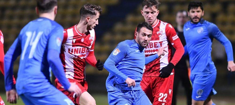 Dinamo - Clinceni, LIVE TEXT de la 20:30 | Echipa lui Poenaru poate scrie istorie in Stefan cel Mare! Dinamo nu a mai castigat de 9 meciuri in Liga 1!