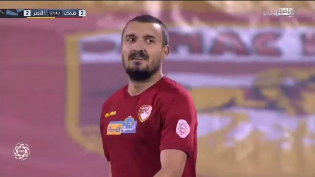 Magicianul Budescu a lovit din nou! A dat o pasa minunata de gol si echipa lui e aproape de misiunea imposibila! Surpriza uriasa la arabi