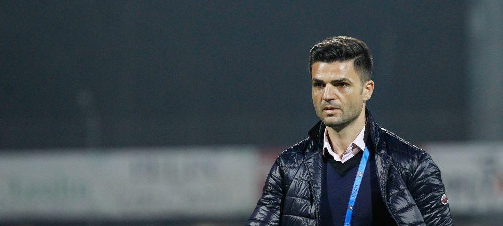 """Florin Bratu, prima reactie dupa zvonurile intoarcerii la Dinamo! """"Sa vedem ce este cel mai bine pentru Dinamo"""""""