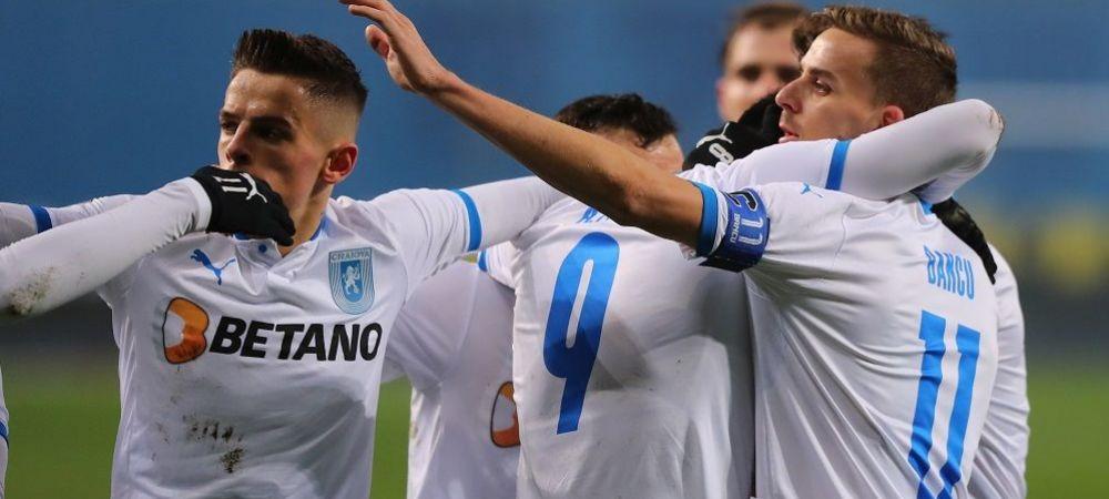 Pierdere importanta pentru Craiova inaintea meciului cu CFR Cluj! Ivan s-a accidentat si e out pana la sfarsitul lunii