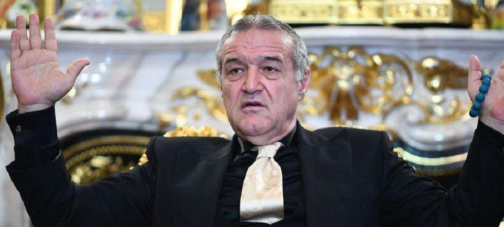 Florin Tanase l-a enervat pe Gigi Becali cu declaratiile facute dupa remiza cu Craiova! Ce raspuns i-a dat patronul FCSB-ului