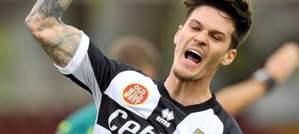 """O repriza negativa. A fost o arma in plus in repriza a doua!"" Ce nota a luat Man dupa Parma - Milan si ce a declarat antrenorul sau"