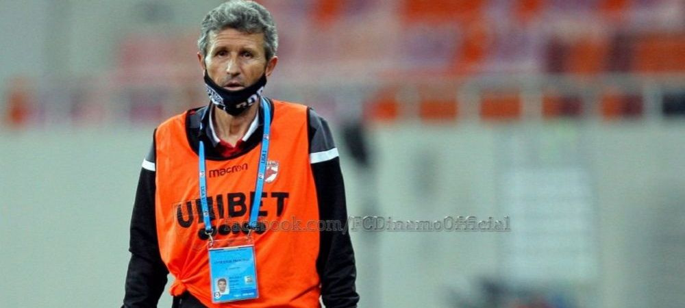 """""""Cu formula asta mergem inainte!"""" Ce decizie a luat conducerea lui Dinamo in cazul lui Gigi Multescu"""