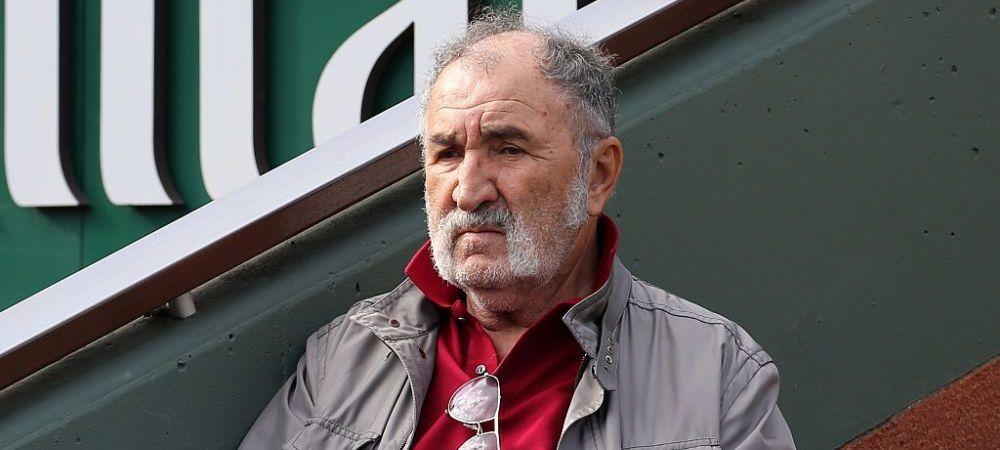 """""""As introduce pedeapsa cu moartea!"""" Ion Tiriac, categoric in privinta sportivilor prinsi dopati! Ce a declarat"""