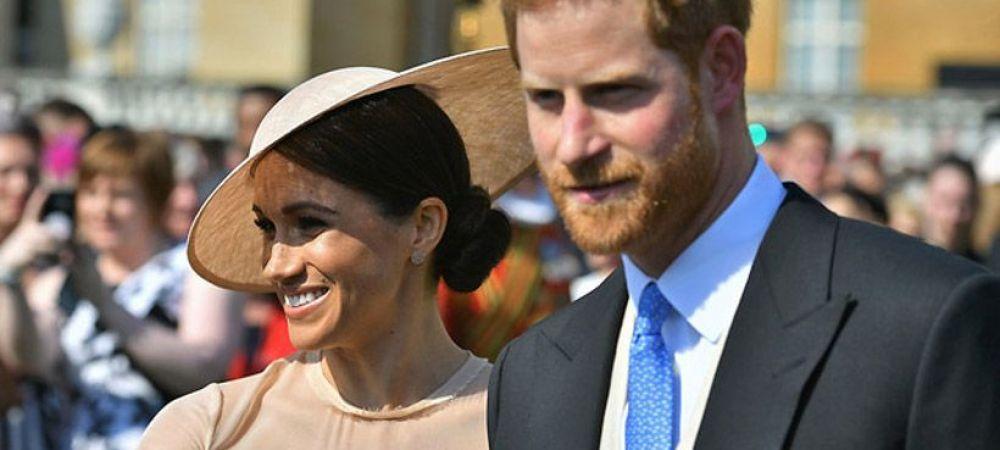 Harry s-a intors fara Meghan pentru funeraliile Printului Philip! Moment-soc la revenirea in Anglia pentru prima data dupa ce a fugit de casa regala