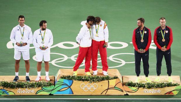 """Florin Mergea explica de ce a ratat, alaturi de Horia Tecau medalia de aur la JO 2016 de la Rio: """"Toate neintelegerile noastre s-au vazut in finala!"""""""