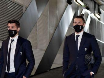 Vesti senzationale pentru Rapid! Noul contract al lui Radu Dragusin le poate aduce beneficii giulestenilor! Cum e posibil