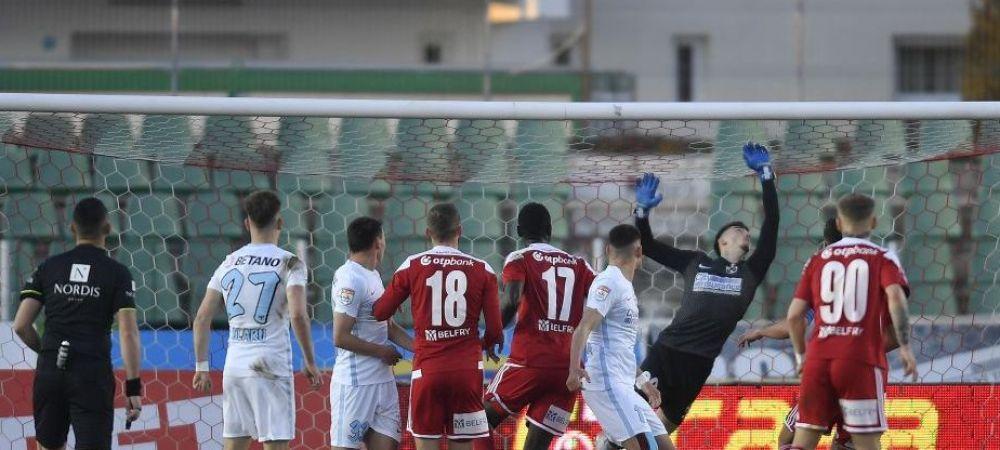 Andrei Vlad, record incredibil la FCSB! L-a depasit chiar pe Duckadam, dar e sub un alt fost mare portar al Stelei