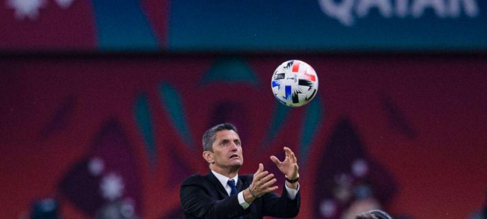 Razvan Lucescu, inapoi in fotbalul arab?! Cu ce echipa negociaza fostul selectioner
