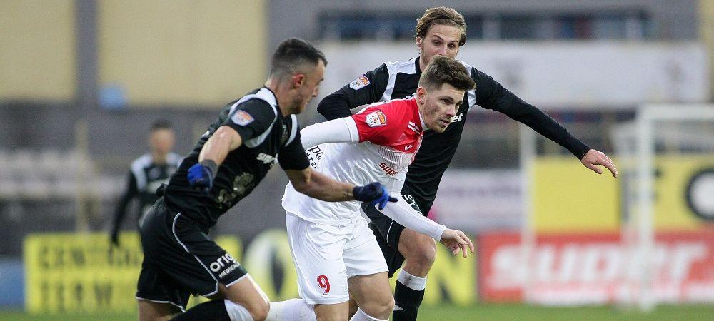 Poli Iasi - FC Hermannstadt, LIVE de la ora 17:30   Astazi se joaca ultimele meciuri din sezonul regulat al Ligii 1! Cum arata clasamentul