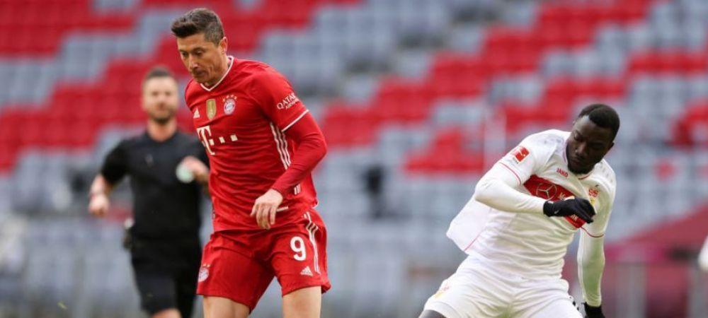Lewandowski a anuntat pana la ce varsta vrea sa joace fotbal! Care este starea fotbalistului dupa accidentare si cand va reveni pe teren