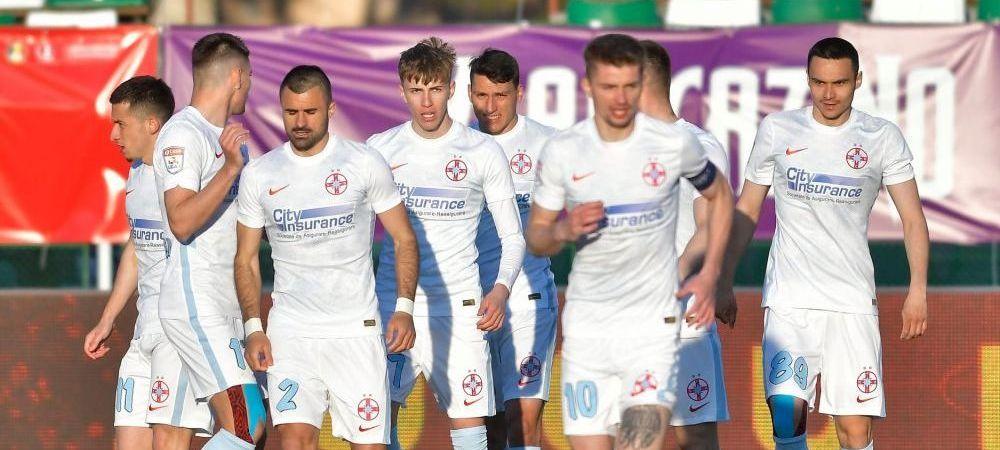Dupa Dinamo si Craiova, CFR-ul cere si ea control doping la meciul cu FCSB. Anunt de ultima ora inaintea Supercupei Romaniei