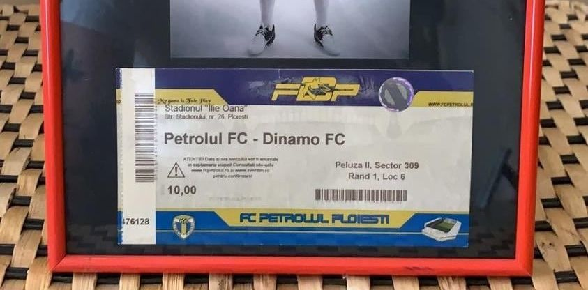 Incredibil! Danciulescu si-a donat toate trofeele din casa pentru a salva Dinamo de la disparitie! Ce gest a mai facut acum