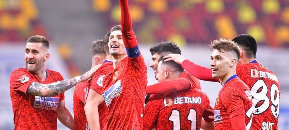 """Am trait s-o auzim si pe asta! Dinu o vrea pe FCSB campioana: """"M-as bucura ca fosta, actuala Steaua sa ia campionatul!"""""""