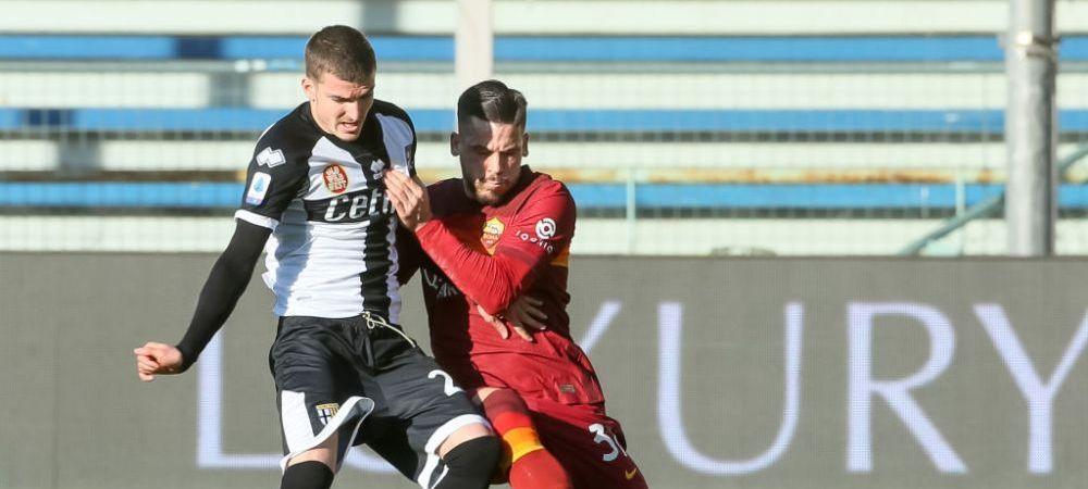 Valentin Mihaila risca sa piarda si urmatorul meci din Serie A! Ce se intampla cu fotbalistul roman si cum decurge recuperarea