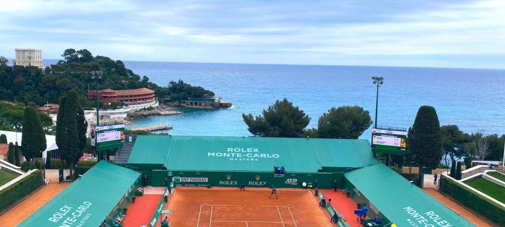 Numarul 2 ATP, depistat pozitiv la testul COVID-19 va rata turneul de la Monte Carlo!   Deciziile incredibile luate de Nick Kyrgios si Roger Federer